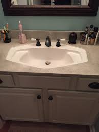 bathroom design wonderful countertop resurfacing can you paint