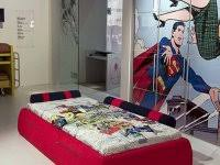 Batman Bedroom Sets Batman Bedroom Set Color Palette Ideas Home With Wall Mural Art