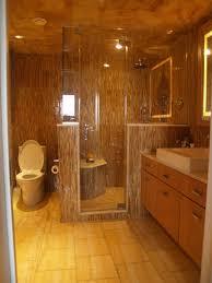 Steam Shower Bathroom Master Bath Steam Shower Contemporary Bathroom New York By