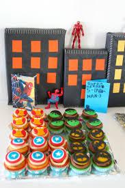 31 best avengers birthday party images on pinterest avengers
