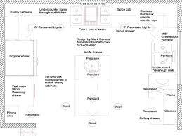plan of a house luxury kitchen floor plans luxury u shaped kitchen floor plans house