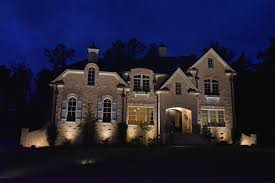 How To Design Landscape Lighting Maple Grove Led Outdoor Lighting Gallery Design
