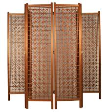 Japanese Room Dividers by Mid Century Modern Japanese Room Divider