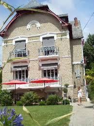 chambre d hote cap d ail villa cap d ail façade photo de villa cap d ail hotel la baule