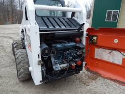 skid steer used bobcat skid steer parts 142 bobcat skid steer