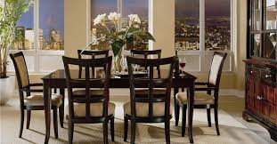 high quality dining room furniture dining room furniture powell s furniture and mattress