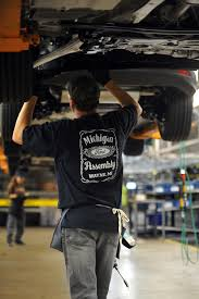 ford dearborn truck plant phone number ford investing 1 2 billion in three michigan facilities further