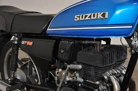 1979 suzuki gt 125 classic motor sales