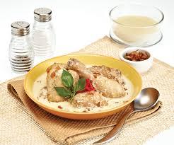 menu pelengkap opor ayam makanan khas lebaran yang harus ada di rumah anda pricearea com