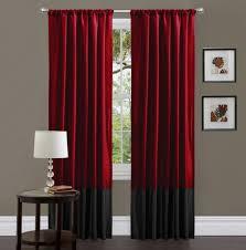 livingroom curtain dining room curtains dining room curtainsred dining room