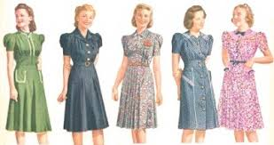 1940s dresses sandi pointe library of collections