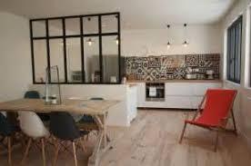 cuisine ouverte 5m2 exceptionnel faux plafond cuisine ouverte 2 r233 agencement