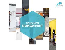 the new art of brainswarming by ideapaint issuu