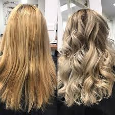 silver brown hair 65 fabulous ombre hair ideas for a sassy look