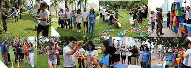 team building activities for shell company teamwork team