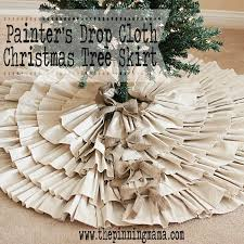 burlap tree skirt christmas tree skirt burlap home decorating interior design