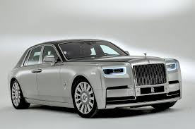 roll royce car 2018 rolls royce phantom eight generations of luxury autocar