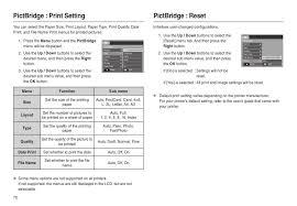 reset printer l210 manual samsung camera l210 user manual