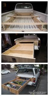 Truck Camper Floor Plans by Best 25 Rv Truck Ideas On Pinterest Slide On Campers Truck Bed