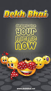 Download Meme Generator For Android - dekh bhai meme generator 1 8 apk download android entertainment apps