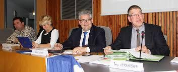 chambre d agriculture correze conseil départemental de la corrèze signature de convention avec la