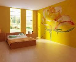 Bedroom Bedroom Wall Murals Ideas On Bedroom And Room Ideas - Bedroom wall ideas