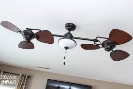 ceiling awesome ceiling fan by harbor breeze fans for home