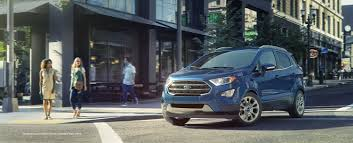 2018 ford ecosport in boston ma deals offers inventory and