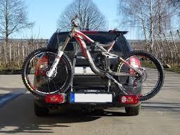 porta bici x auto portabici con il gancio traino omologazioni e valutazioni mtb