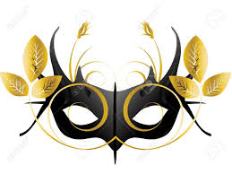 mardi mask mardi gras masquerade party mask royalty free cliparts vectors