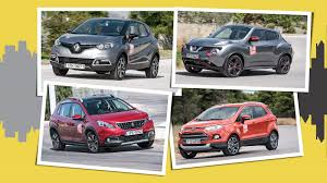nissan juke vs ford ecosport juke vs 2008 vs ecosport vs captur ford ecosport nissan juke