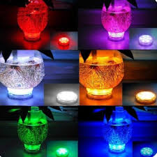 Submersible Led Light Centerpieces by Led Lighting Latest Ideas Submersible Led Lights Led Fountain