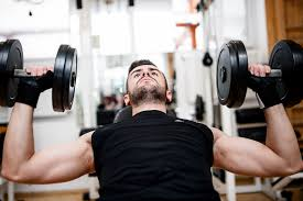 Sports Authority Bench Press 5 Amazing Dumbbell Bench Press Benefits No 4 Is Best