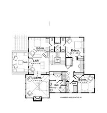 craftsman style house plan 5 beds 4 5 baths 5026 sq ft plan 928