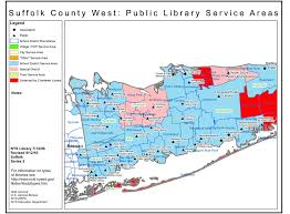 New York State County Map by Suffolk County Find Your Public Library In New York State