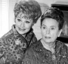 lucille ball lucille ball s mom s laugh is in all your favorite sitcoms