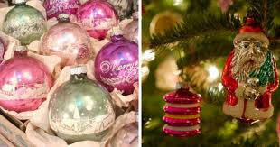 shiny brite ornaments valuable nostalgic baubles do