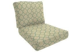 Wayfair Garden Furniture Wayfair Custom Outdoor Cushions Double Piped Outdoor Sunbrella