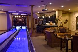 bowling alley or pool table game room pinterest pool table