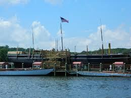 Motorized Window Blinds 06355 Mystic Seaport To Launch U201camerica U0027s Last Surviving Wooden Whaleship