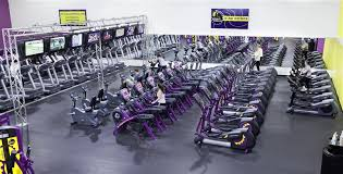 planet fitness gyms in waltham ma