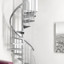 fontanot u0027nice 3 u0027 spiral stair kit stairs direct