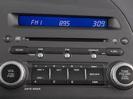 code for radio honda civic 2008 honda civic radio interior photo automotive com