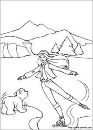 barbie coloring pages printable download http freecoloring