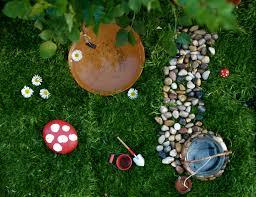 Garden Ridge Little Rock by Make A Fairy Garden Wishing Well The Magic Onions