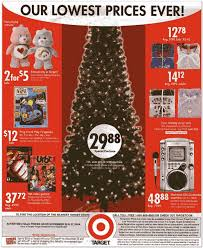black friday ad leaks target target u0027s simple yet effective black friday catalog focuses on price