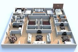 Trump Palace Floor Plans Trump Towers In Kalyani Nagar Pune By Panchshil Realty Magicbricks