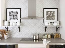kitchen tile backsplashes pictures pattern potential subway backsplash tile centsational style