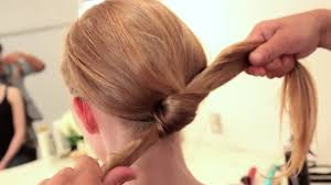 easy hairstyles for long hair on saree youtube