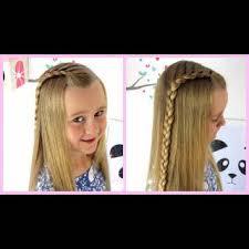 Frisuren Lange Haare Leicht Gemacht by Ziemlich Frisuren Für Schulterlanges Haar Selber Machen Deltaclic